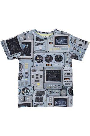 Molo Kortærmede - T-shirt - Rasmus - Cockpit