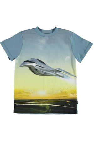 Molo Kortærmede - T-shirt - Road - Flying