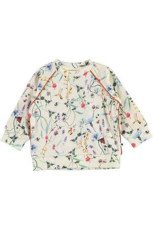 Molo Sweatshirts - Sweatshirt - Dicte - Wildflowers Baby