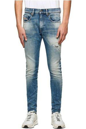 Diesel D-strukt P 9MW Jeans