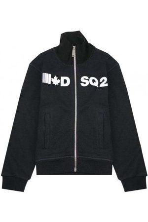 Dsquared2 Zip Sweater