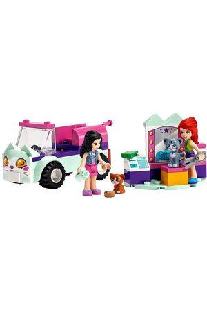 LEGO Wear Friends - Katteplejebil 41439 - 60 Dele