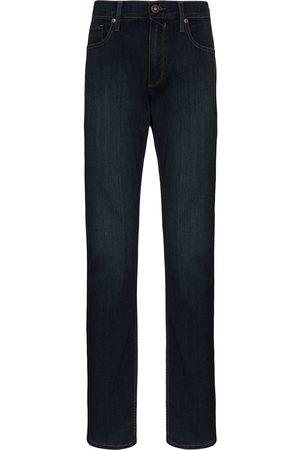 Paige Mænd Straight - Normandie jeans med lige ben