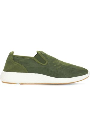 adidas Hm Slip-on Pure Sneakers
