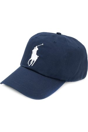 Polo Ralph Lauren Kasket med broderet logo