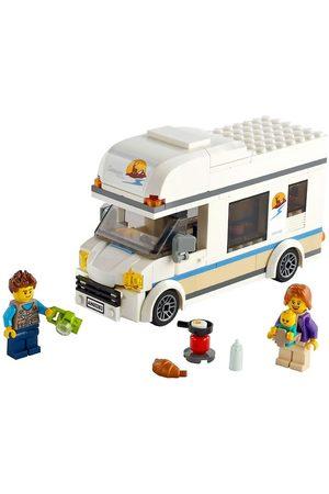 LEGO Wear City - Ferie-Autocamper 60283 - 190 Dele
