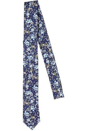 Grunt Slips - Slips - Flower - Navy Flower