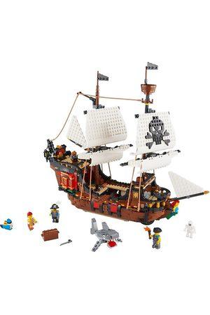 LEGO Wear Creator - Piratskib 31109 - 3-i-1 - 1264 Dele