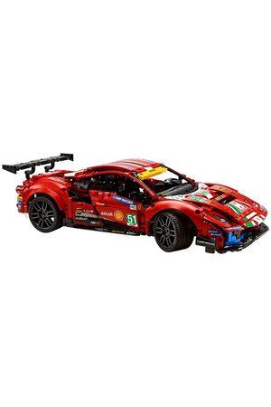 LEGO Wear Technic - Ferrari 488 GTE AF Corse #51 42125 - 1677 Dele
