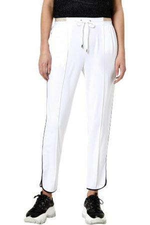 Liu Jo Pantalone Ts. Navetta con cintone elastico E20LJ42