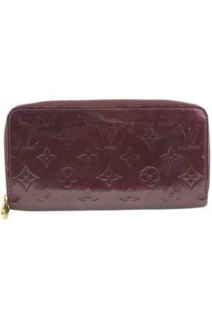 LOUIS VUITTON Kvinder Punge - Zippy wallet