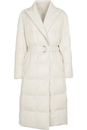 Brunello Cucinelli Kvinder Vinterfrakker - Quilted coat