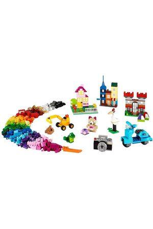 LEGO Wear Classic - Kreativt Byggeri - Stor 10698 - 790 Dele