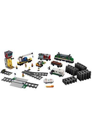 LEGO Wear City - Godstog 60198 - Motoriseret - 1226 Dele