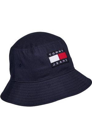 Tommy Hilfiger Mænd Hatte - Tjm Heritage Bucket Hat Accessories Headwear Bucket Hats