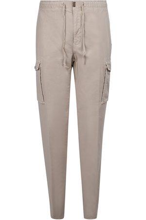 Incotex Cargo trousers