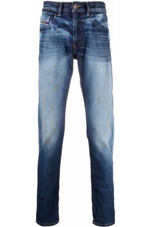 Diesel D-Strukt jeans med smal pasform og mellemhøj talje