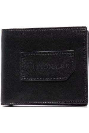BILLIONAIRE Mænd Punge - Institutional pung med præget logo
