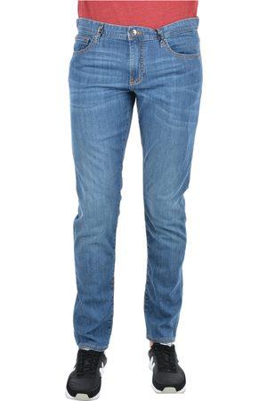 Emporio Armani Mænd Slim - Jeans