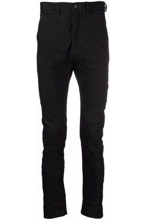 Poème Bohémien Skinny-bukser med mellemhøj talje
