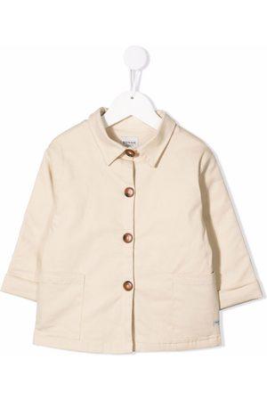 Donsje Drenge Blazere - Enkeltradet jakke