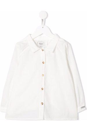 Donsje Skjorte med knapper
