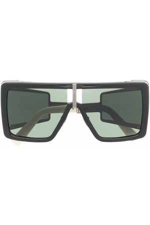 Balmain Drenge Solbriller - Wonder Boy II solbriller med oversized stel
