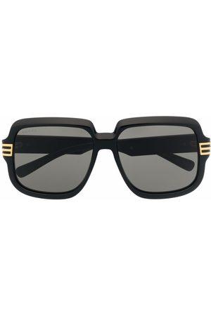 Gucci Oversize solbriller