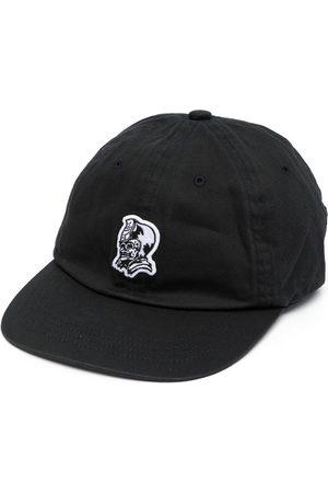 A Bathing Ape Mænd Kasketter - Skull-embroidered cap