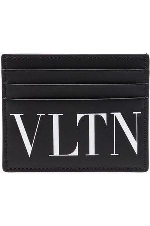 VALENTINO GARAVANI VLTN kortholder med logotryk