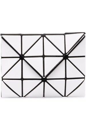 Issey Miyake Foldepung med geometriske paneler