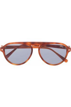 BRIONI Solbriller - Aviator-solbriller