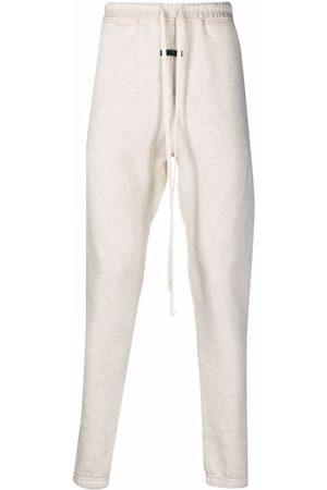 FEAR OF GOD Mænd Joggingbukser - Drawstring-waist track pants