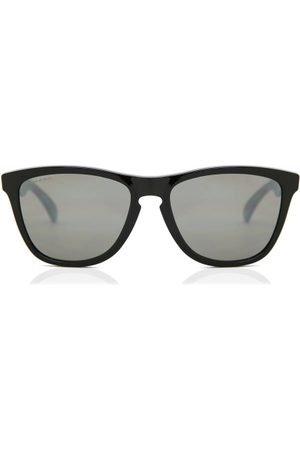 Oakley Mænd Solbriller - OO9245 FROGSKIN Asian Fit Solbriller