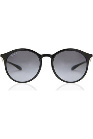 Ray-Ban RB4277F Asian Fit Polarized Solbriller
