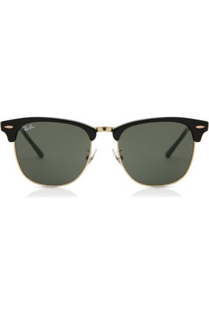 Ray-Ban RB3016F Asian Fit Solbriller