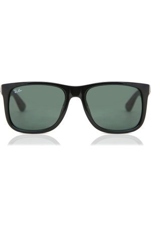 Ray-Ban RB4165F Justin Asian Fit Solbriller