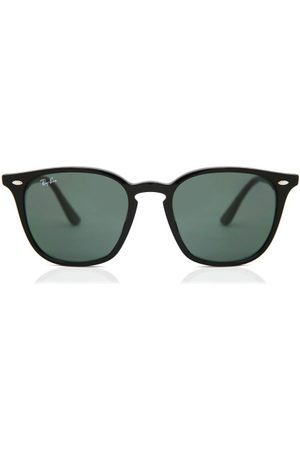 Ray-Ban RB4258F Asian Fit Solbriller