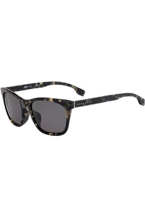 HUGO BOSS Mænd Solbriller - Boss 1061/F/S Asian Fit Solbriller