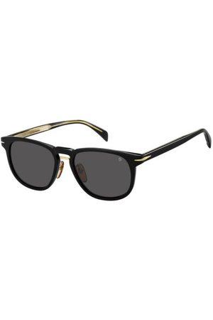 David Beckham Mænd Solbriller - DB 7040/F/S Asian Fit Solbriller
