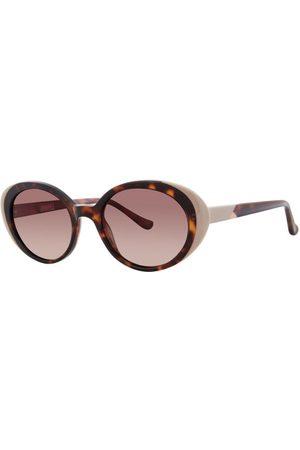 Kensie Mænd Solbriller - Oval It Polarized Solbriller