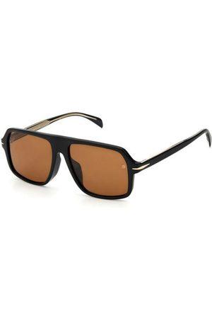 David Beckham Mænd Solbriller - DB 7059/F/S Asian Fit Solbriller