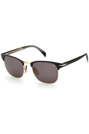 David beckham DB 7057/F/S Asian Fit Solbriller