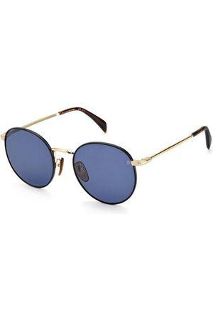 David beckham DB 1056/F/S Asian Fit Solbriller