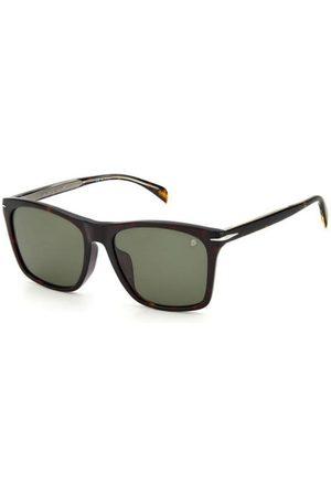 David beckham DB 1054/F/S Asian Fit Solbriller