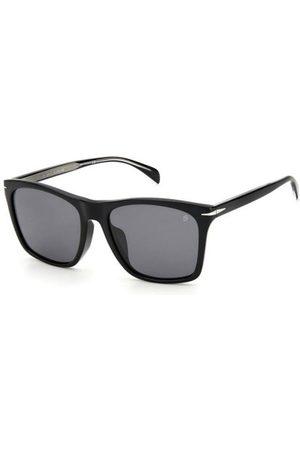 David Beckham Mænd Solbriller - DB 1054/F/S Asian Fit Solbriller
