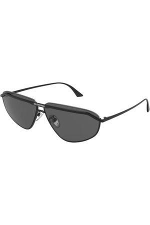 Balenciaga Mænd Solbriller - BB0138S Asian Fit Solbriller