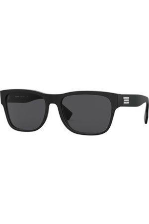 Burberry Mænd Solbriller - BE4309F Asian Fit Solbriller