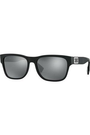 Burberry Mænd Solbriller - BE4309F Asian Fit Polarized Solbriller
