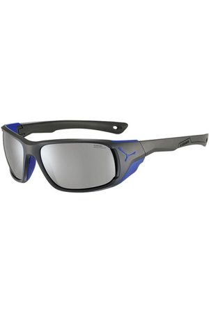 Cebe Mænd Solbriller - JORASSES LARGE Asian Fit Solbriller